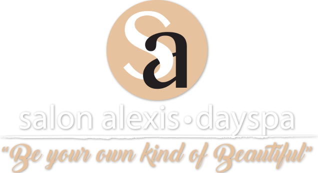 Salon Alexis logo