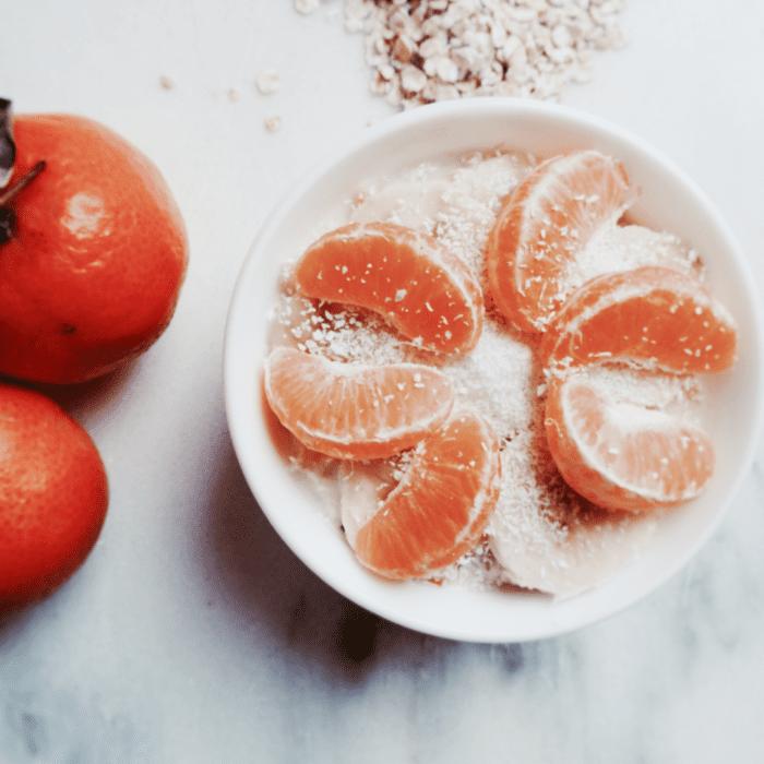 orange recipe