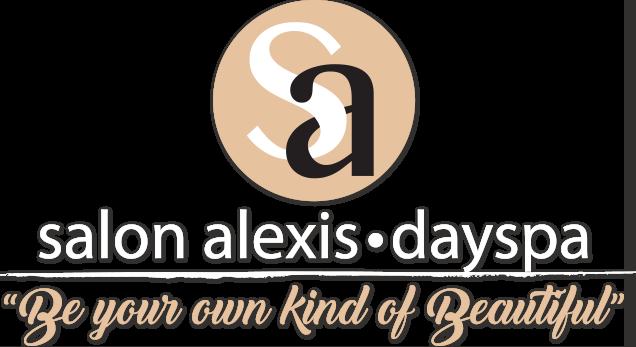 Salon Alexis logo